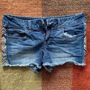 Maurice's Denim Shorts